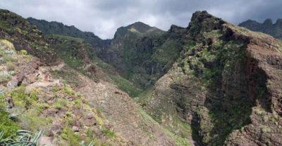 Tenerife-Connect Infierno barranco uitstap geschiedenis