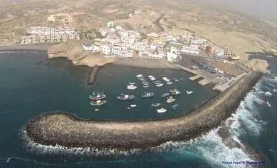 Tenerife_Connect Tajao San-Miguel-de-Tajao Arico vis dorpje restaurant haven