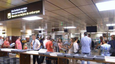 Tenerife-Connect douane handbagage veiligheid voorschriften