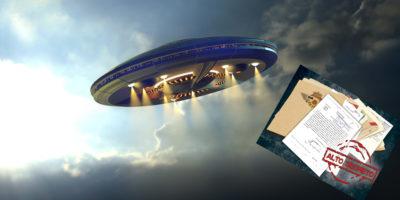 Tenerife-Connect geheim onbekend schotels ufo vliegende voorwerpen X-files