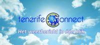 Tenerife-Connect waarneming vooruitzichten weerbericht meteo