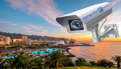Tenerife-Connect webcam livecam beeld video stream