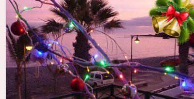 Tenerife-Connect Kerst feest traditie vieren Navidad