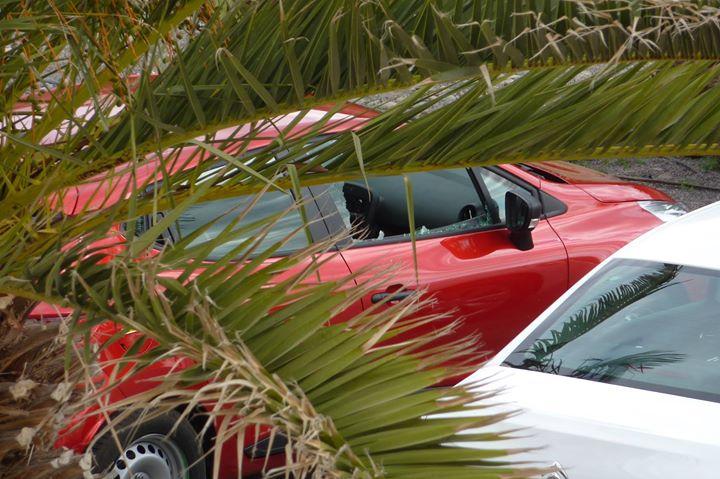Tenerife-Connect diefstal inbraak vandalisme criminaliteit maatregelen
