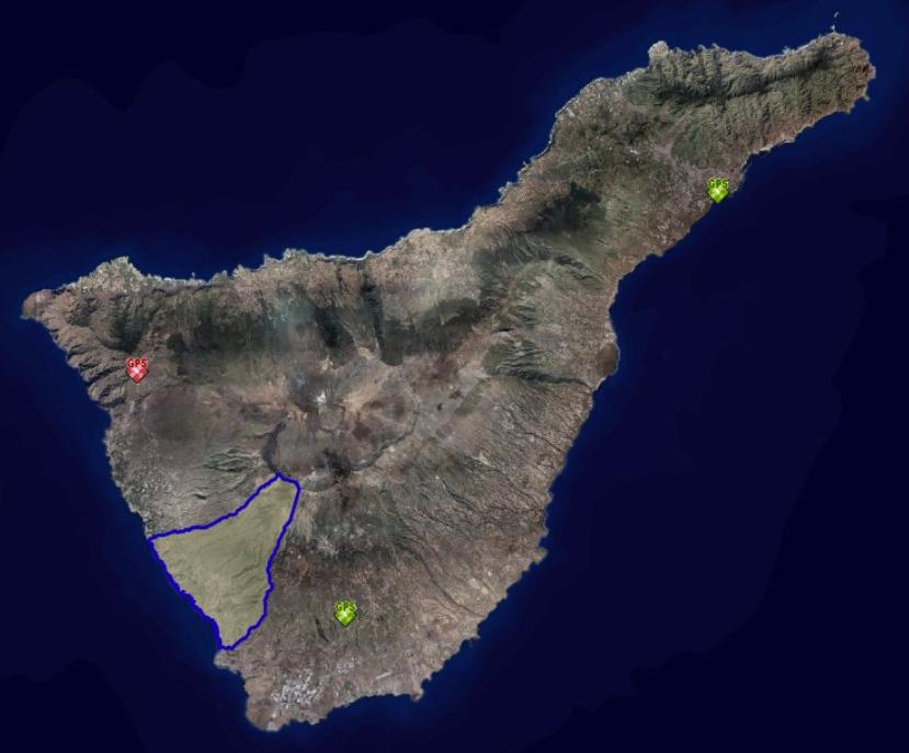 Tenerife-Connect Adeje toerisme omzet inkomen verhuur