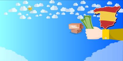 Tenerife-Connect Goedkoop zendingen online kopen aankopen pakjes