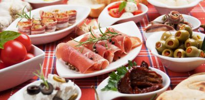 Tenerife-Connect tapa degusteren gastronomie geschiedenis