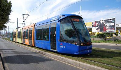Tenerife-Connect Vervoer transport Titsa bus tram openbaar