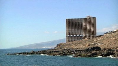 Tenerife-Connect mamotreto hotel ruwbouw hotel-zonder-sterren bouwvergunning