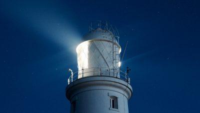 Tenerife-Connect baken toren vuurtoren faro licht scheepvaart