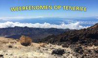 Tenerife-Connect fenomeen klimaat meteorologie passaat passaten weer wind wolken