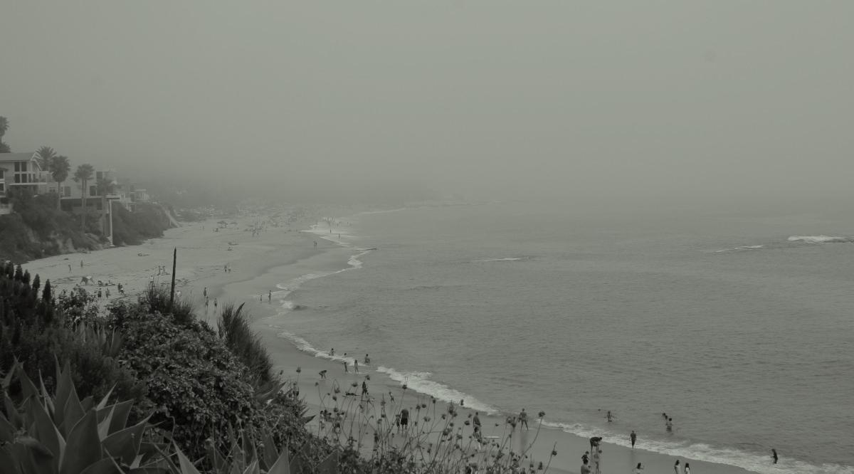 Tenerife-Connect calima meteo weer fenomeen meteorologie stof stofwolk