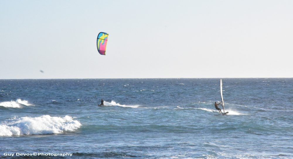 Tenerife-Connect bodyboard El-Médano kitesurf peddelen surf watersport El-Médano-omgetoverd