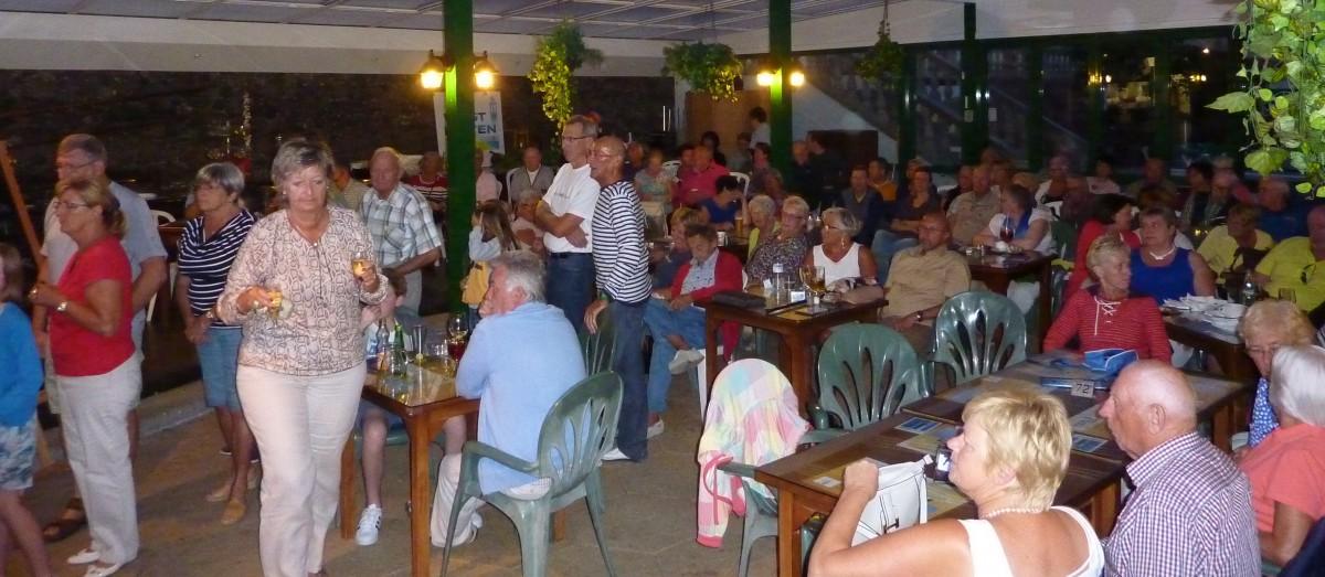 Tenerife-Connect Belgen horeca Nederlanders toeristen traditie groepsgeest