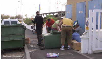 Tenerife-Connect arm economie gemeente loon rijk werken werkloosheid