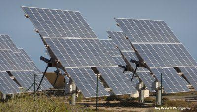 Tenerife-Connect elektriciteit energie groene stroom hernieuwbaar milieu zon energie