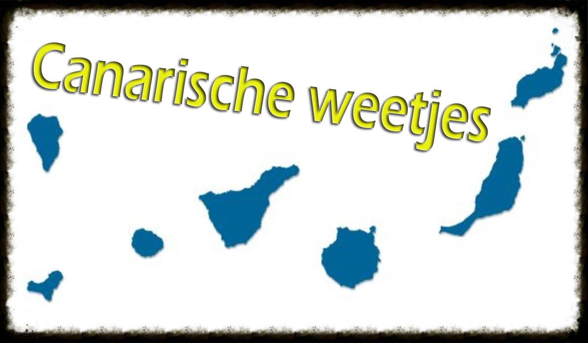 Tenerife-Connect bewoner Cro-Magnon Guanchen oerbewoner slaven Canarische eilanden