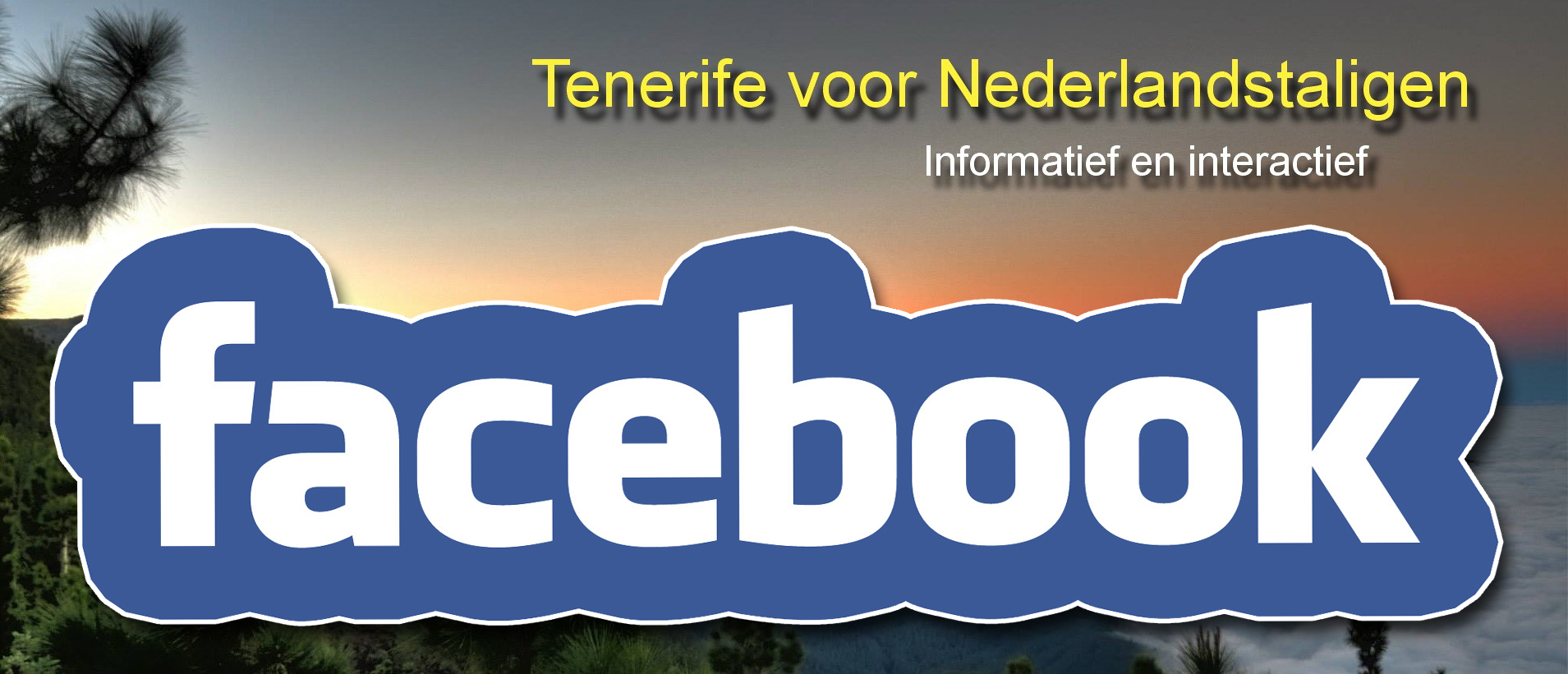 Tenerife-Connect facebook leden TNT virus groep sociaal medium
