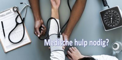 Tenerife-Connect hulp bijstand medisch kliniek hospitaal dokter