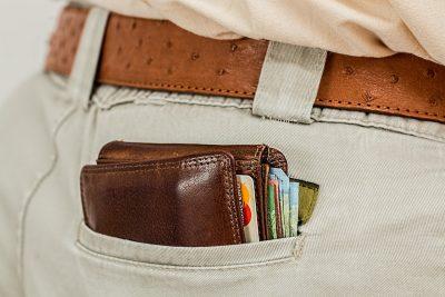 Tenerife-Connect beroven diefstal pickpocket zakkenrollers