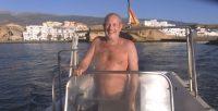 Tenerife-Connect Guy Devos bibliografie levenslijn