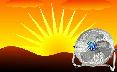 Tenerife-Connect warmte mooi-weer temperatuur koelte meteo weer