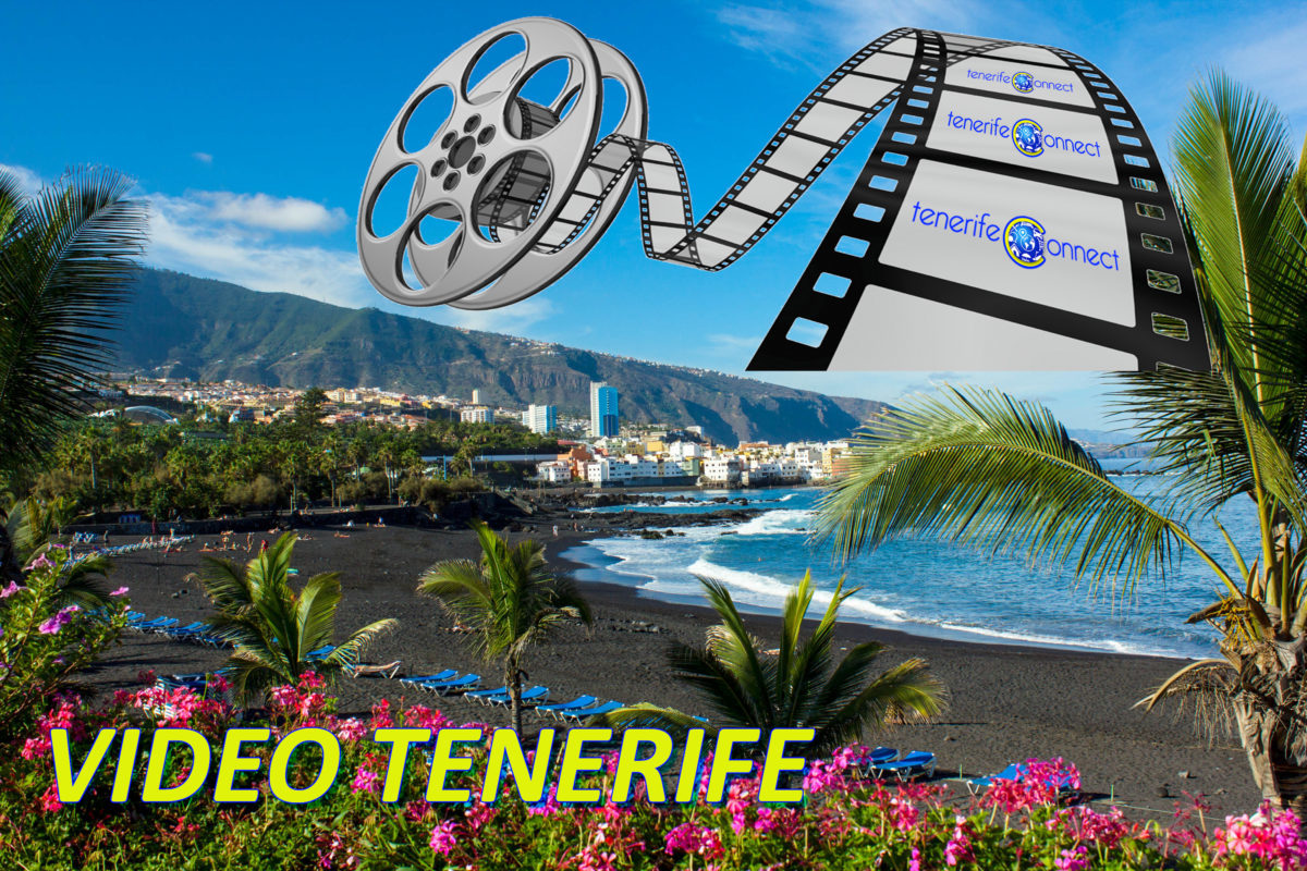 Tenerife-Connect Video