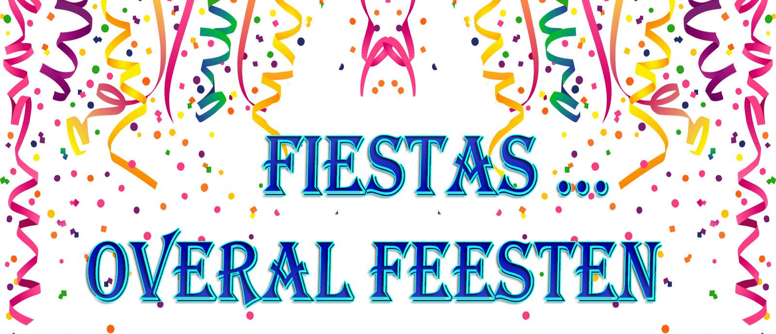 Tenerife-Connect feest fiesta amusement traditie cultuur