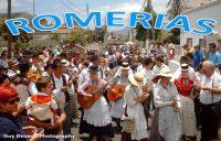 Tenerife-Connect bedevaart cultuur optocht processie romeria traditie