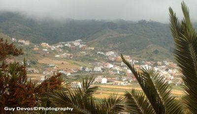 Tenerife-Connect Anaga natuur park reservaat