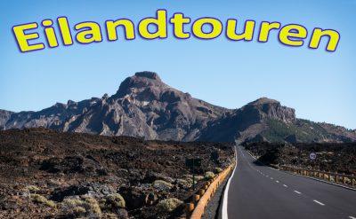 Tenerife-Connect eiland video touren rondrijden cruisen