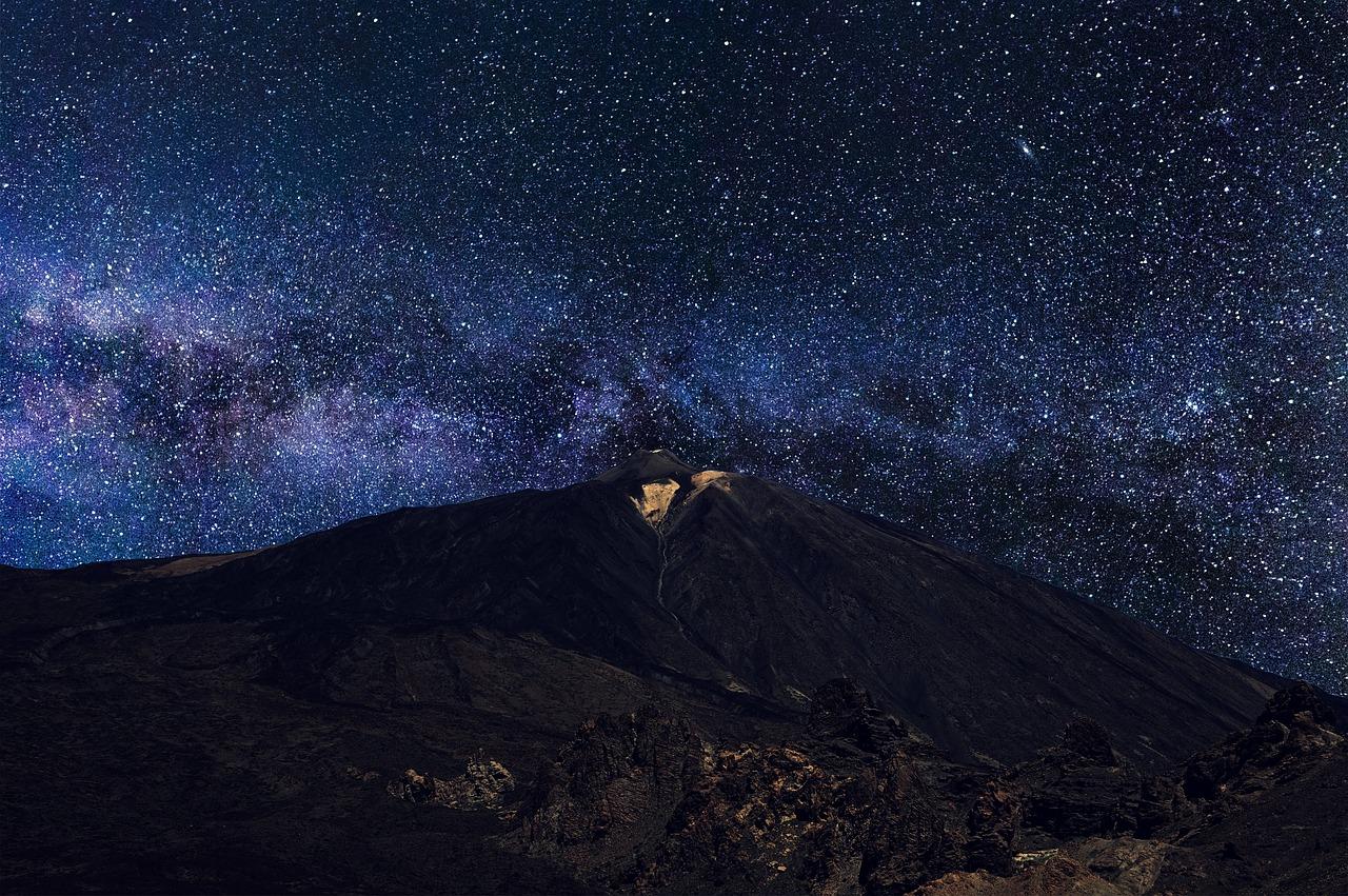 Tenerife-Connect uitstap, Teide zonsondergang Teide-by-night daguitstap