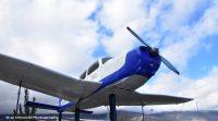 Tenerife-Connect El-Socorro vliegveld Güímar luchtvaart geschiedenis sprinkhanenplaag