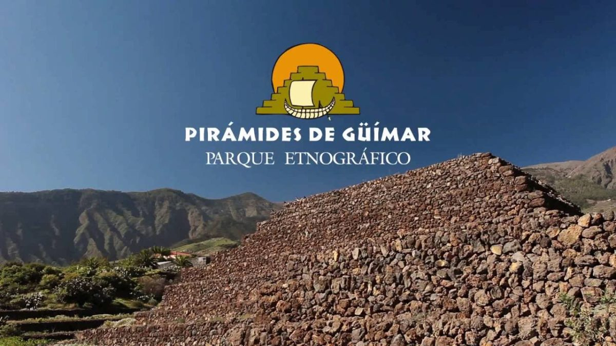 Tenerife-Connect Güímar etnologie museum piramiden zonnewende Thor-Heyerdahl