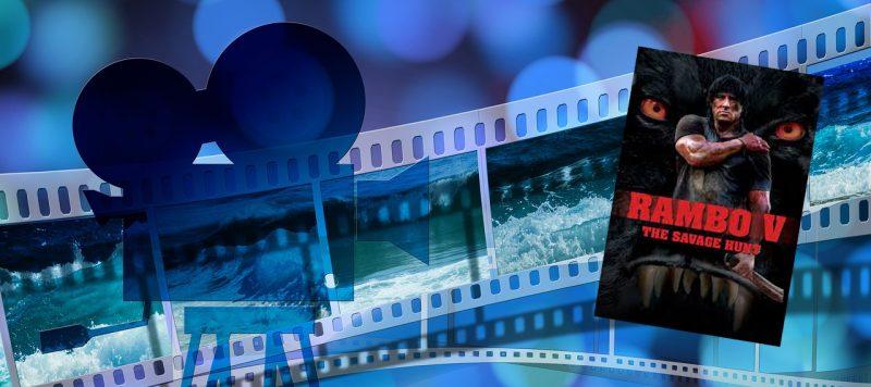 Tenerife-Connect verrassend-nieuws film Rambo-5 Sylvester Stallone