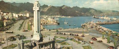 Tenerife-Connect foto album verzameling nostalgie oud geheugen