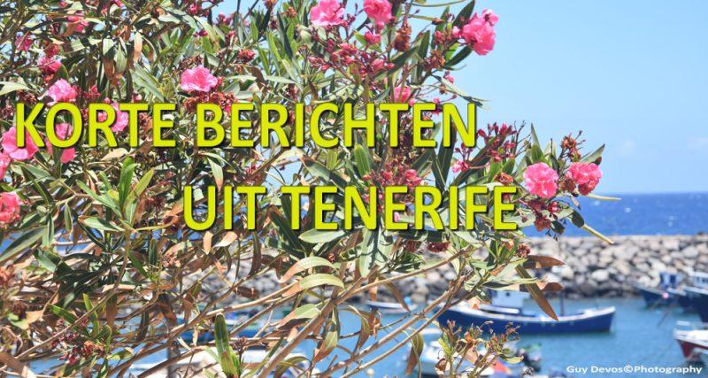 Tenerife-Connect kort bericht actueel nieuws pers korte-berichten-over-Tenerife-deel