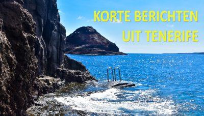 Tenerife-Connect korte-berichten nieuws actueel