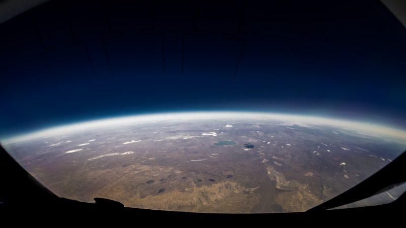 Tenerife-Connect CO2 koolstofdioxide opwarming aarde broeikas gassen