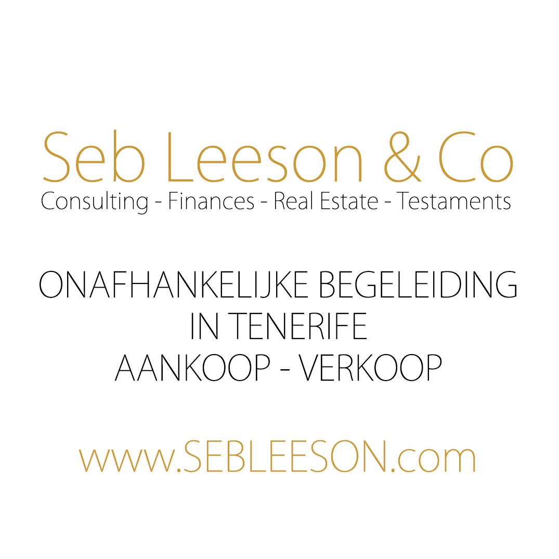 Seb Leeson