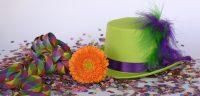 Tenerife-Connect voorjaar carnaval praal Santa-Cruz coso praalstoet optocht murgas comparsas