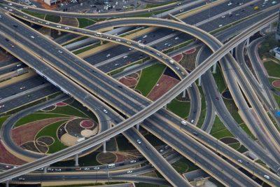 Tenerife-Connect verkeer saturatie file voertuig snelweg Guaza