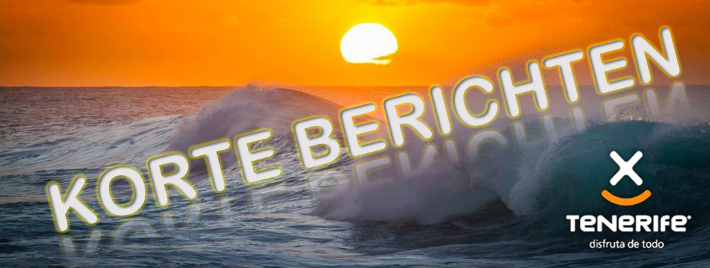 Tenerife-Connect kort bericht nieuws actueel