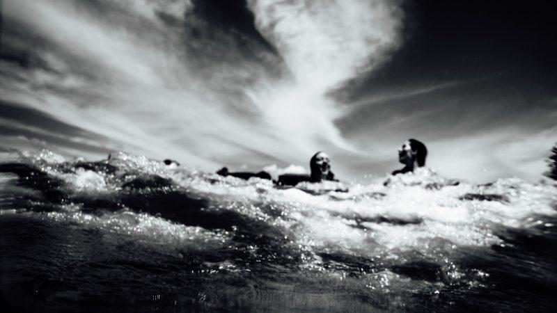 Tenerife-Connect verdrinking drenkeling zwemmen water